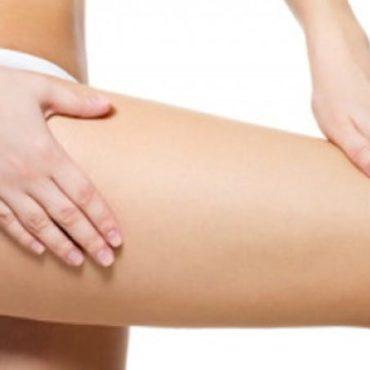 Anti cellulite naturel, soin et gommage