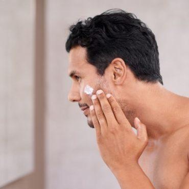 Baume après rasage pour homme