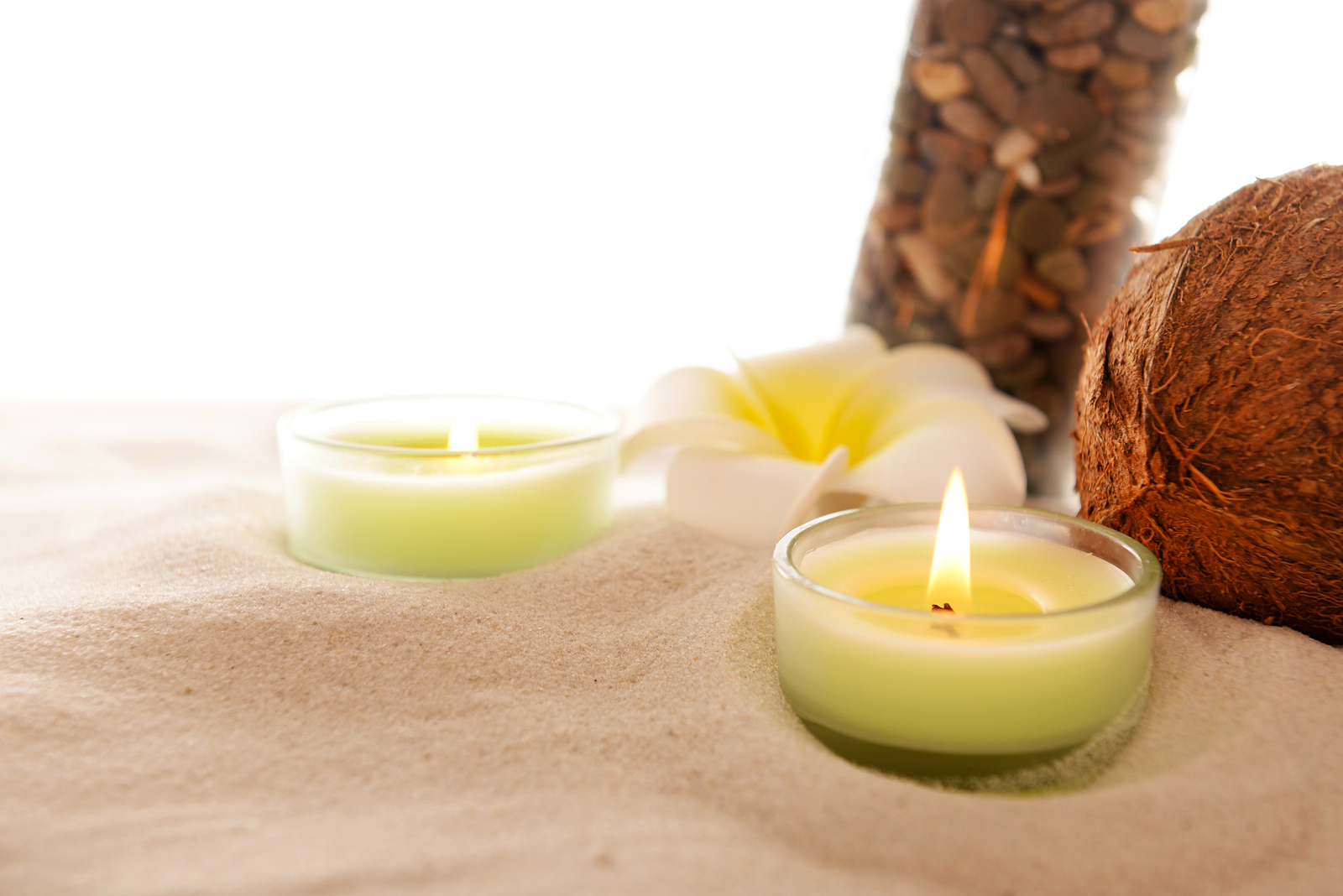 10 bougies naturelles bio v g tales 100 thique. Black Bedroom Furniture Sets. Home Design Ideas