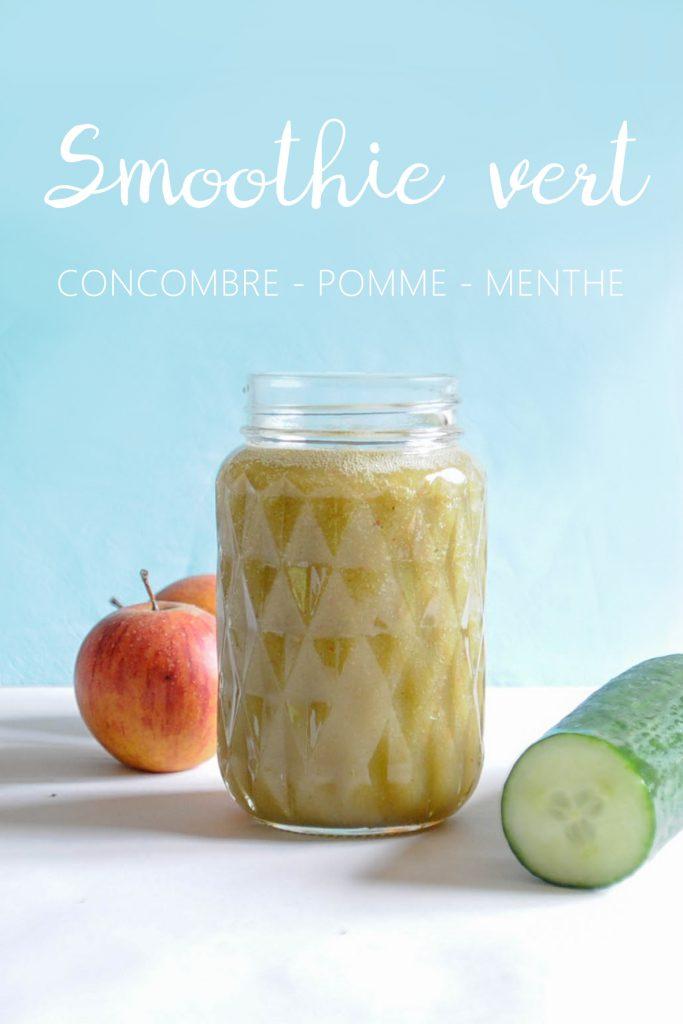 little-idea-smoothie-vert-concombre-menthe-pomme