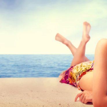 Soleil : je prépare ma peau avant l'été