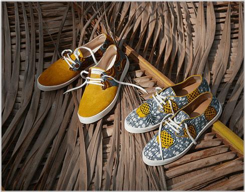 panafrica chaussure durable