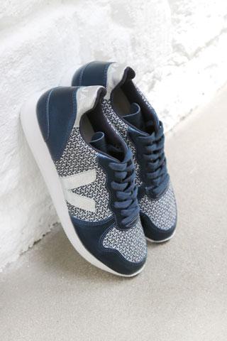 veja la chaussure écologique