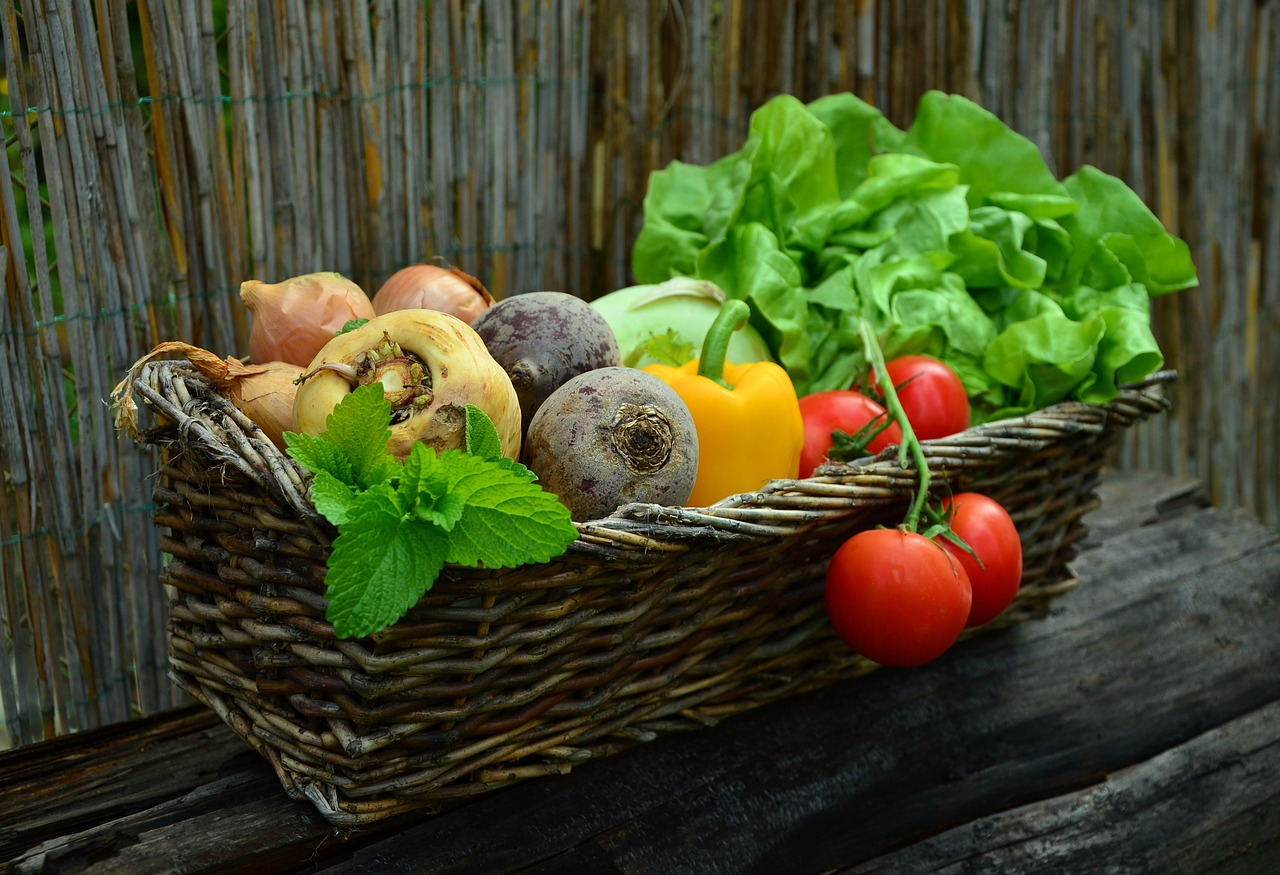 Manger bio, qu'en pensez-vous?