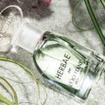 Mon avis sur le parfum Herbae de l'Occitane
