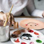 Ma recette de peinture maison et écologique